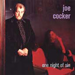 One Night Of Sin (CD)