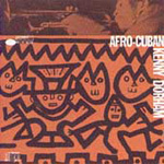 Afro-Cuban (Remastered) (CD)