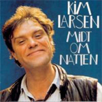 Midt Om Natten (Remastered) (CD)