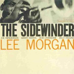 The Sidewinder (Remastered) (CD)