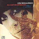 Alligator Boogaloo (CD)