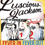 Fever In Fever Out (CD)