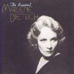 The Essential Marlene Dietrich (CD)