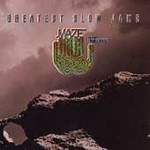 Greatest Slow Jams (CD)