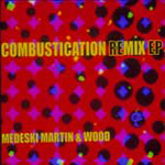 Combustication Remix EP (CD)