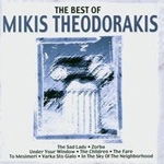 The Best Of Mikis Theodorakis (CD)