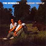 Sunday People (CD)