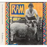 Ram (Remastered) (CD)