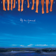 Off The Ground (CD)