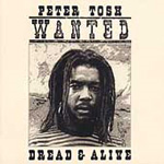 Wanted Dread And Live (Remastered) (CD)