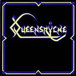 Queensryche (Remastered) (CD)