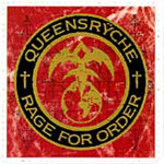 Rage For Order (Remastered) (CD)