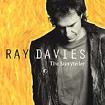 The Storyteller (CD)