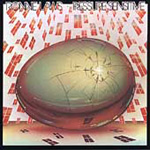 Pressure Sensitive (CD)