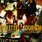 Tourism: Songs From Studios... (CD)