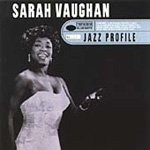 Jazz Profile (CD)
