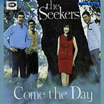 Come The Day (CD)