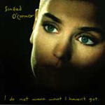 I Do Not Want What I Haven't Got (CD)