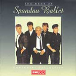 The Best Of Spandau Ballet (CD)