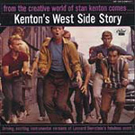 Stan Kenton's West Side Story (CD)
