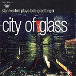 City Of Glass (CD)