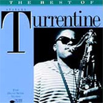 Best Of Stanley Turrentne (CD)