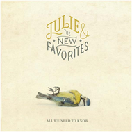 All We Need To Know (CD)
