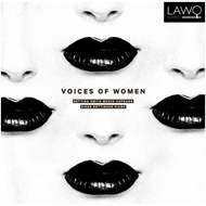 Bettina Smith & Einar Røttingen - Voices Of Women (CD)