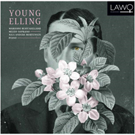 Marianne Beate Kielland & Nils Mortensen - Young Elling (CD)