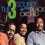 Black Orchid (CD)