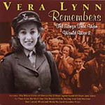Vera Lynn Remembers - The Songs That Won World War 2 (CD)