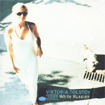 White Russian (CD)