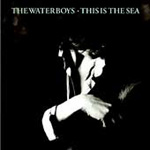 This Is The Sea (CD)