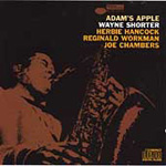 Adam's Apple (Remastered) (CD)