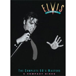 The King Of Rock 'N' Roll: Complete 50's Masters (5CD)