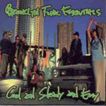 Cool And Steady And Easy (CD)