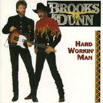 Hard Workin' Man (CD)