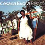 Best Of Cesaria Evora (CD)