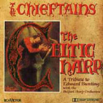 The Celtic Harp (CD)