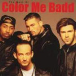 The Best Of Color Me Badd (CD)