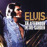 An Afternoon In The Garden (CD)