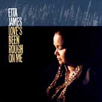 Love's Been Rough On Me (CD)