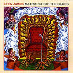 Matriarch Of The Blues (CD)