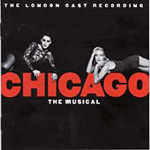 Chicago: The Musical - London Cast Recording (CD)