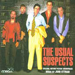 The Usual Suspects (CD)