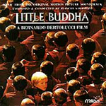Little Buddha (CD)
