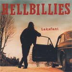 Produktbilde for Lakafant (CD)