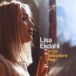 Lisa Ekdahl Sings Salvadore Poe (CD)
