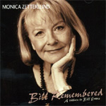 Bill Remembered (CD)