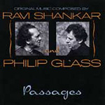 Passages (CD)